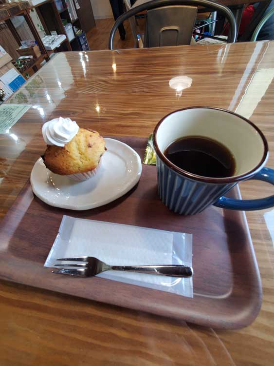 ハンドメイドカフェあいびー写真2